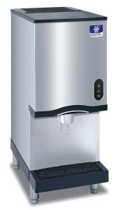 Manitowoc Commercial Countertop Ice Maker & Dispenser