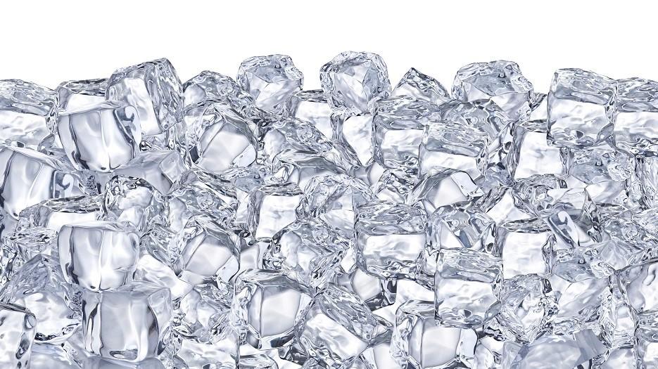 Ice machine preventative maintenance schedule in Houston.