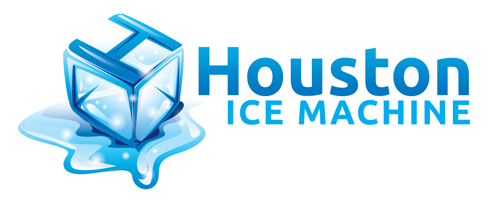 Ice machine repair in Houston.