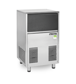 Ice-O-Matic commercial under-counter ice machine