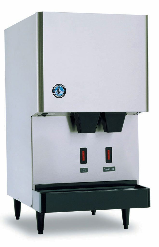 Hoshizaki ice maker in Houston