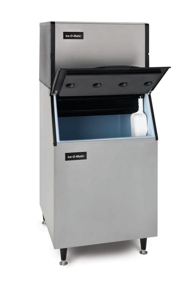 ice o matic ice bin b55 ice0400 - Ice O Matic Ice Machine