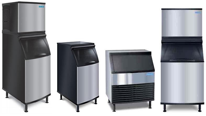 Koolaire Ice Machines In Houston Houston Ice Machine